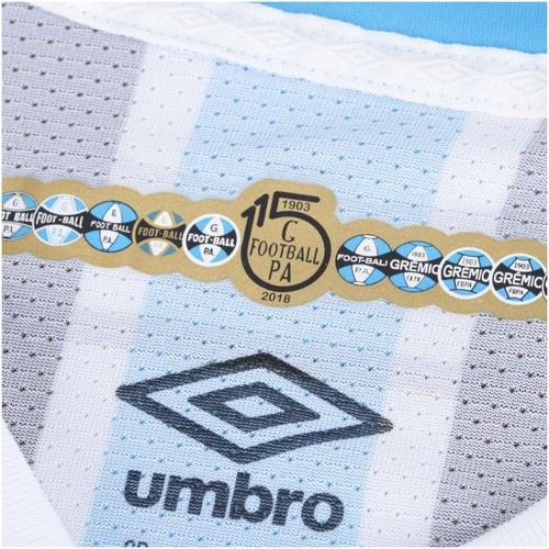 50b13af36371c camisa grêmio original umbro pronta entrega oficial 2018 !! Carregando zoom.