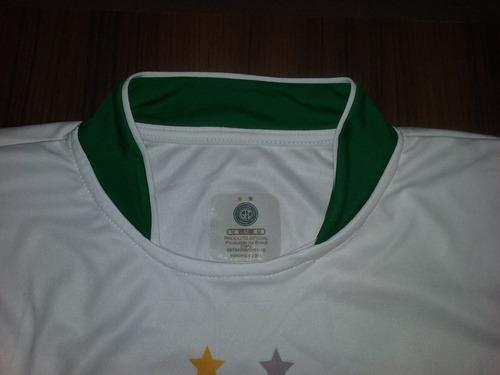 camisa guarani orgulho de ser bugrino