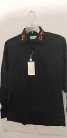 20330a8f1 Camisa Polo Gucci - Ropa, Bolsas y Calzado en Mercado Libre México