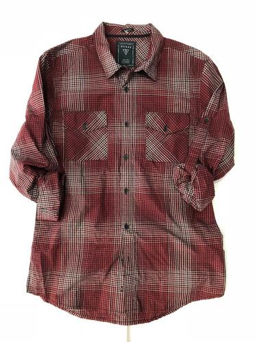 camisa guess de hombre original 100%