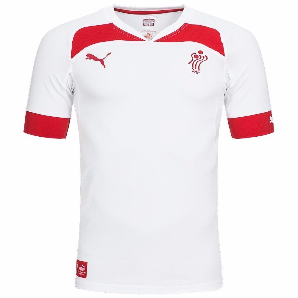 bd1c157b038ce camisa handebol handball dinamarca adulto. Carregando zoom.
