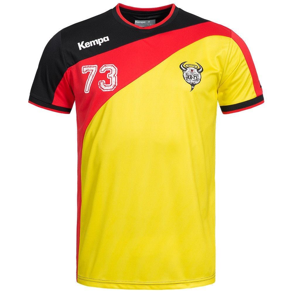 13766c088d509 camisa handebol handball kr73 kretzschmar. Carregando zoom.