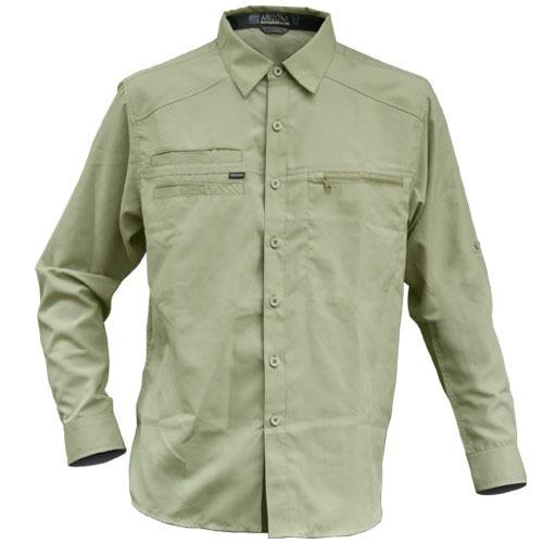 camisa hard work hombretecnologia quick dry