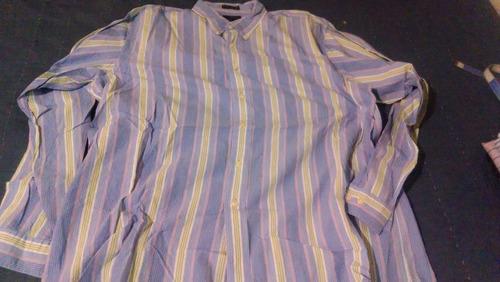 camisa harold powell 2xl
