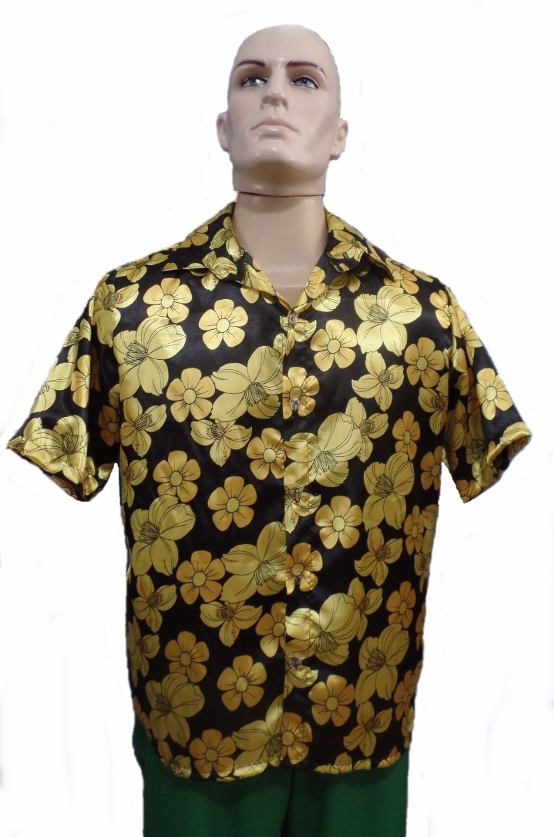 camisa havaiana. Carregando zoom. 5ec07c062cb8a