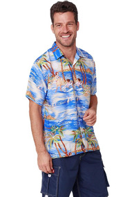0c48fa77f Camisas Hawaianas Baratas en Mercado Libre México