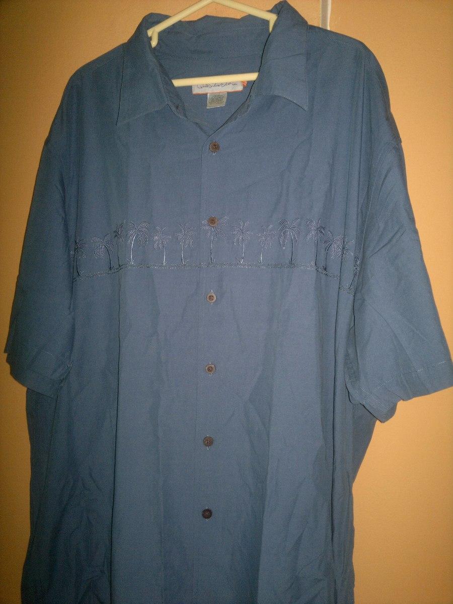 cómo hacer pedidos mejor proveedor comprar Camisa Hawaiana Quiksilver Talla Xl