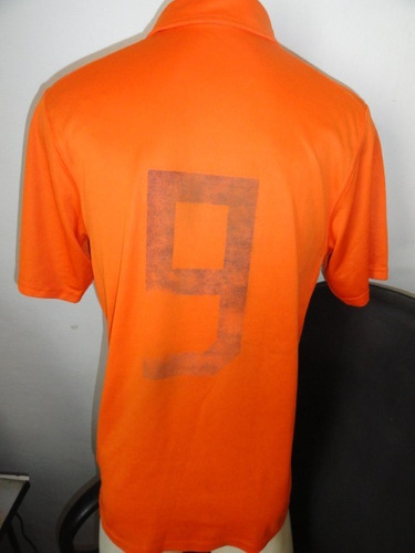 Camisa Holanda 2006 Nike Tamanho M - R  80 4799ec8354582