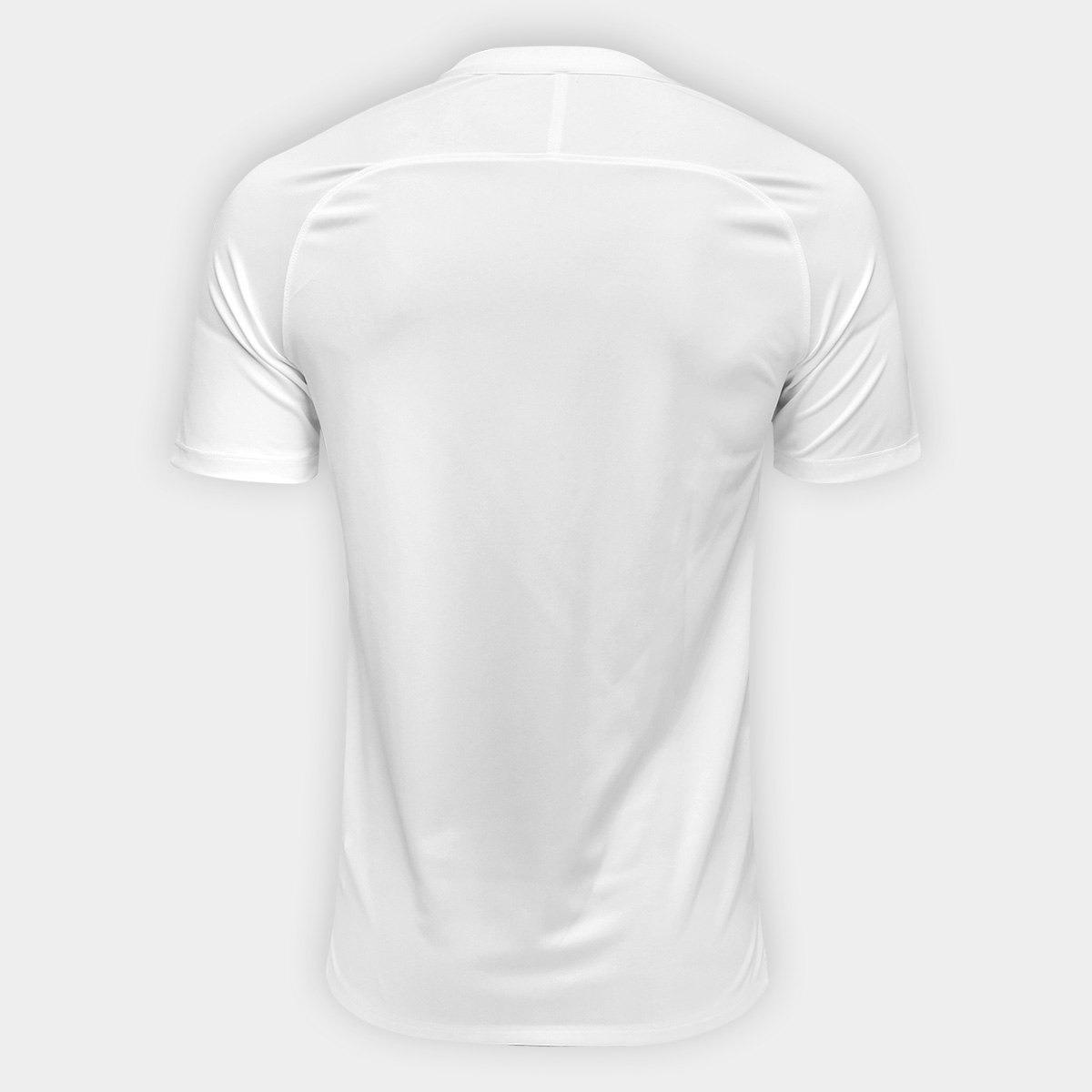 274522756a camisa holanda dry squad ss tam. g branca nike novo. Carregando zoom.