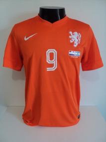 0df54c1e6 Camisa Croacia Home Copa Do - Masculina Holanda em De Seleções no Mercado  Livre Brasil