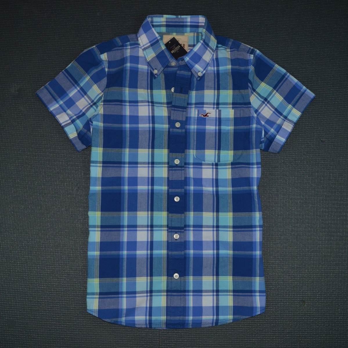 Camisas Abercrombie Para Hombre Mercadolibre
