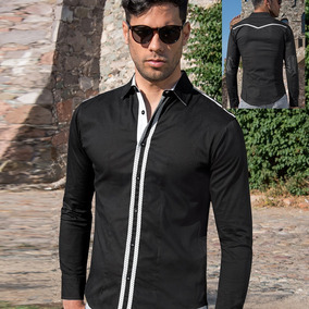 8793337a0d Camisas Formal de Hombre en Ecatepec de Morelos en Mercado Libre México