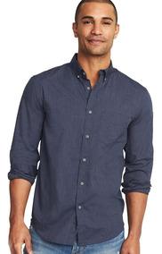 0e55f480528b Camisa Para Caballero Marca Bellini - Camisas de Hombre Larga ...