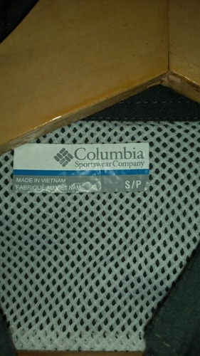 camisa hombre columbia