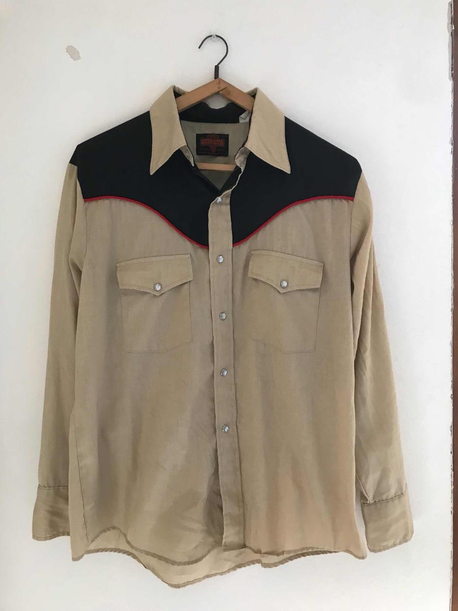 8cd5a41f0 camisa hombre cowboy western usa. Cargando zoom.