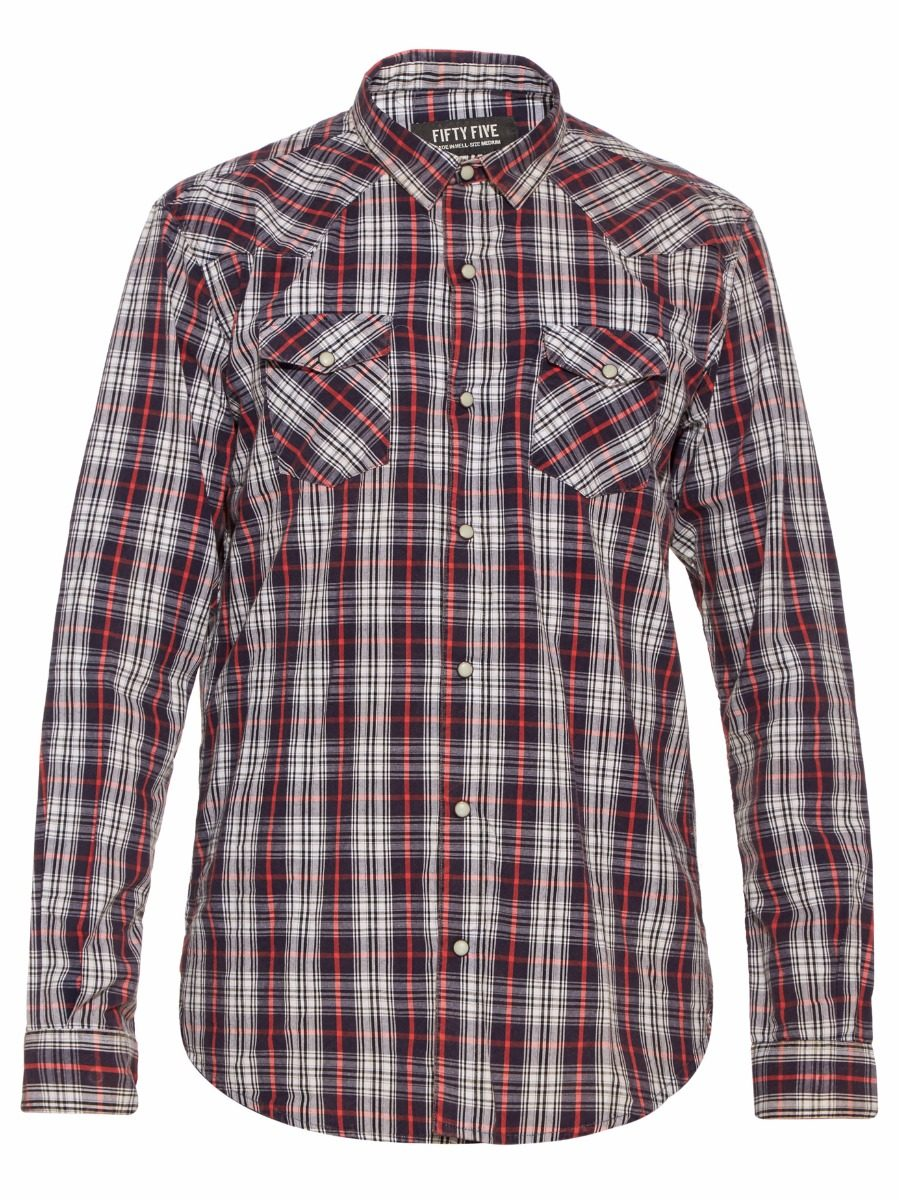 fifty zoom five camisa bangalowshirt boutique rojo net Cargando hombre the  5qqzc1w4F 96311bc18bbe2