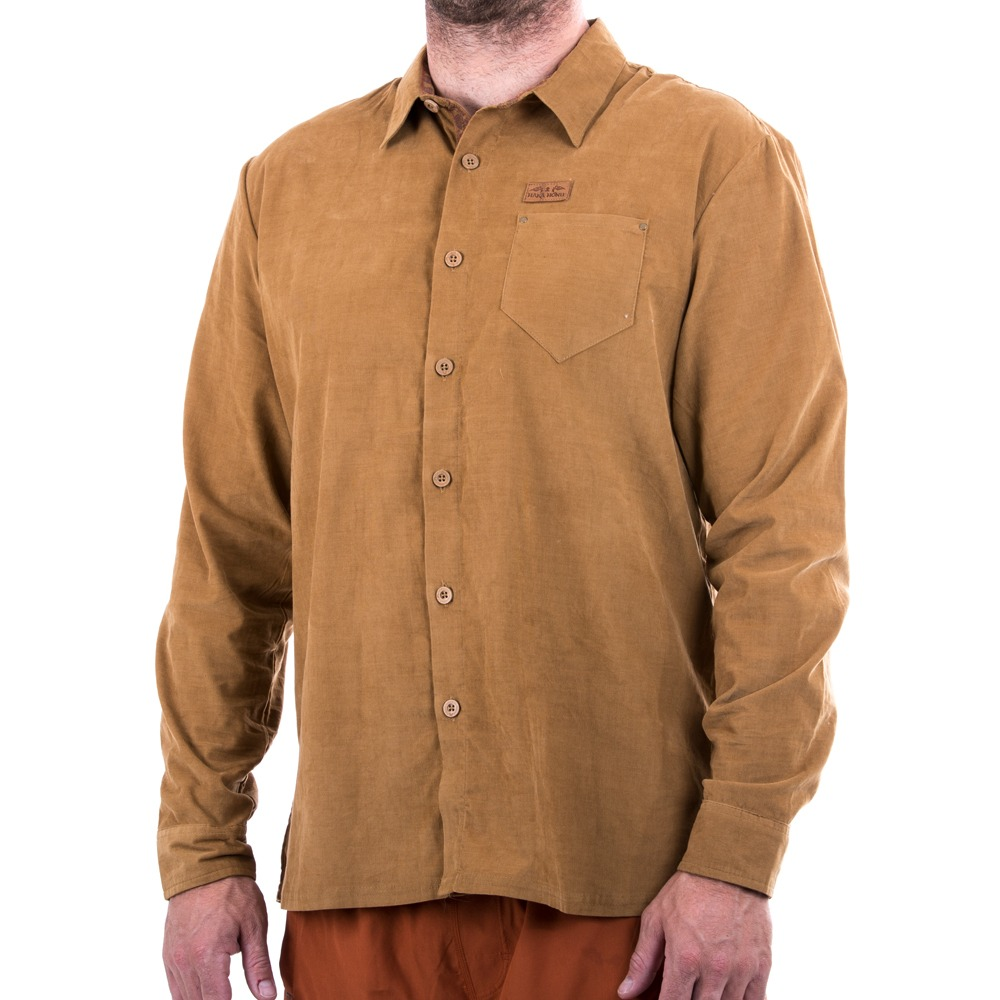 hombre zoom perla mermelada lippi mostaza de Cargando camisa a0HxUH