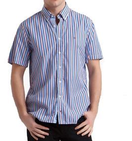 50 Corta Camisa Hombre Especial 52 Rayada Talle 46 48 M 7gyv6IYfb