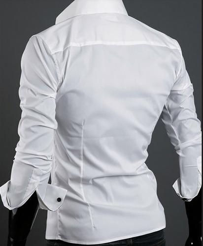 camisa hombre ropa