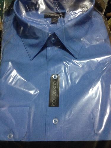 camisa hombre talla 39 completamente nueva !!!!!!!!