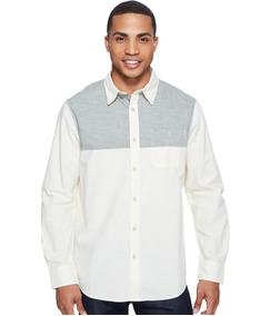 Camisa The North Face Tattersal Vent Me Hombre Outlet