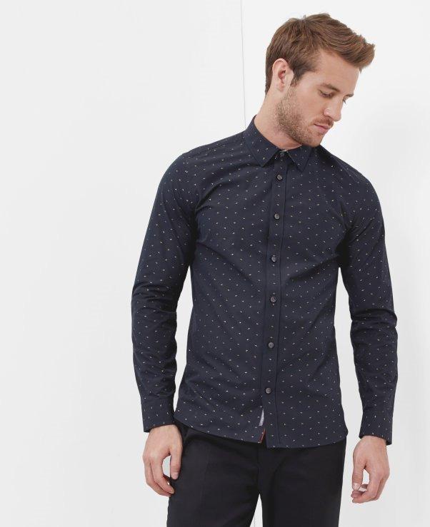 Camisa Hombre Vestir O Casual Sport Elegante Christian Dior