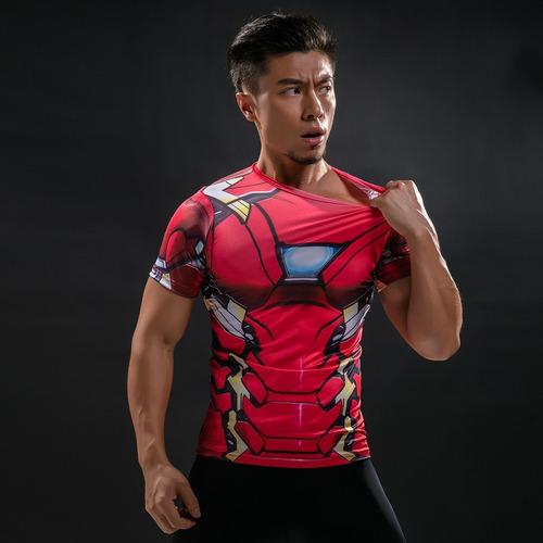 camisa homem aranha avengers feminina/masculina frete gratis