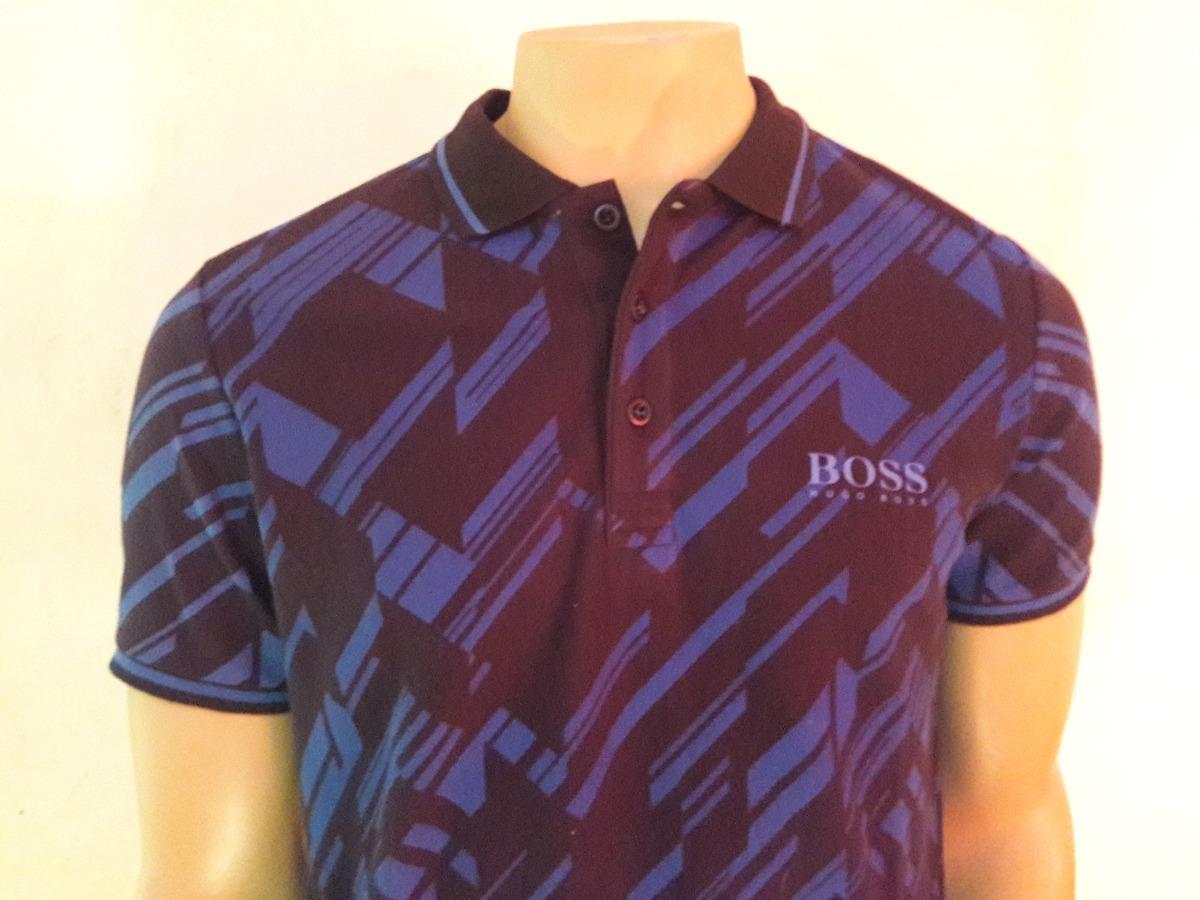 camisa hugo boss promoção. Carregando zoom. 5ec17a62078