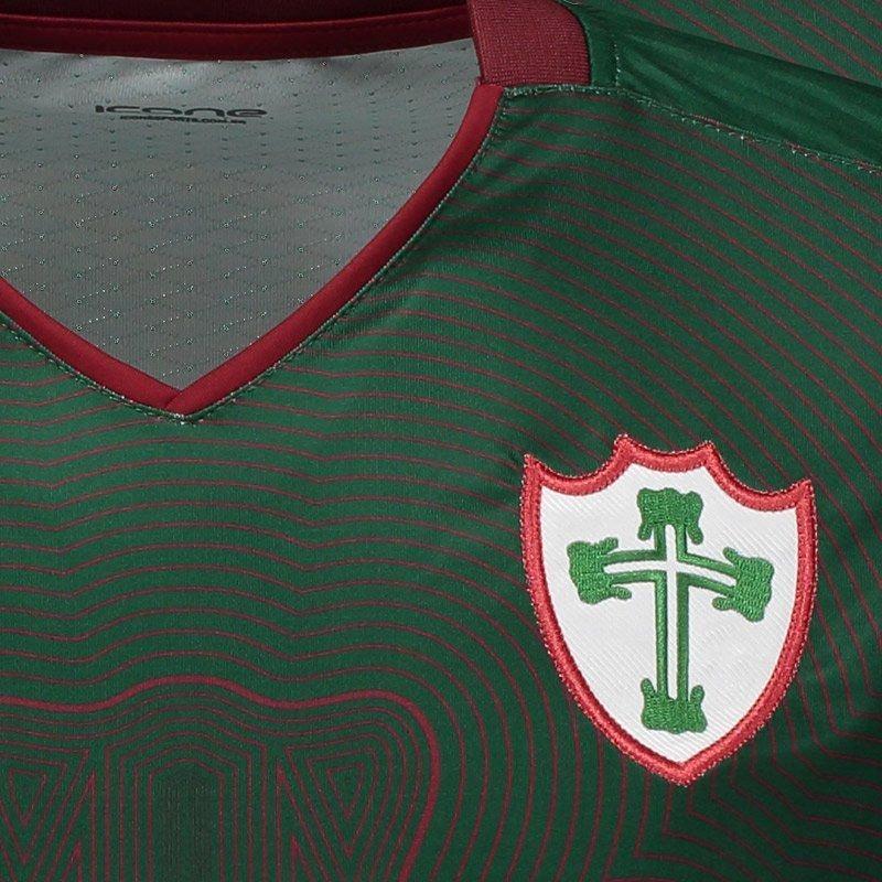 3ad1ac4c9960d camisa ícone sports portuguesa iii 2018. Carregando zoom.