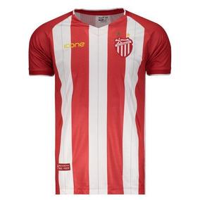 67c9c0bbe5 Camisa Icone - Camisas de Futebol Vermelho com Ofertas Incríveis no Mercado  Livre Brasil
