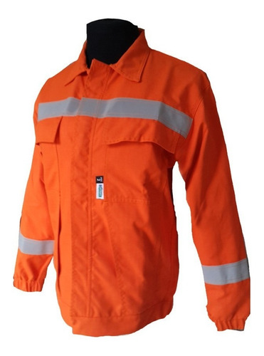 camisa ignífuga tipo casaca alpha | kermel®