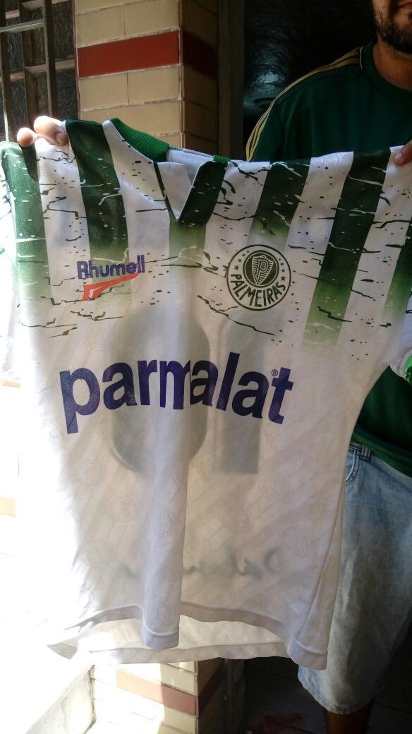 camisa ii palmeiras 1996 original. Carregando zoom. cc25d202c1f4b