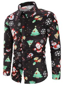 875a8025d7 Camisas Para Natal - Calçados
