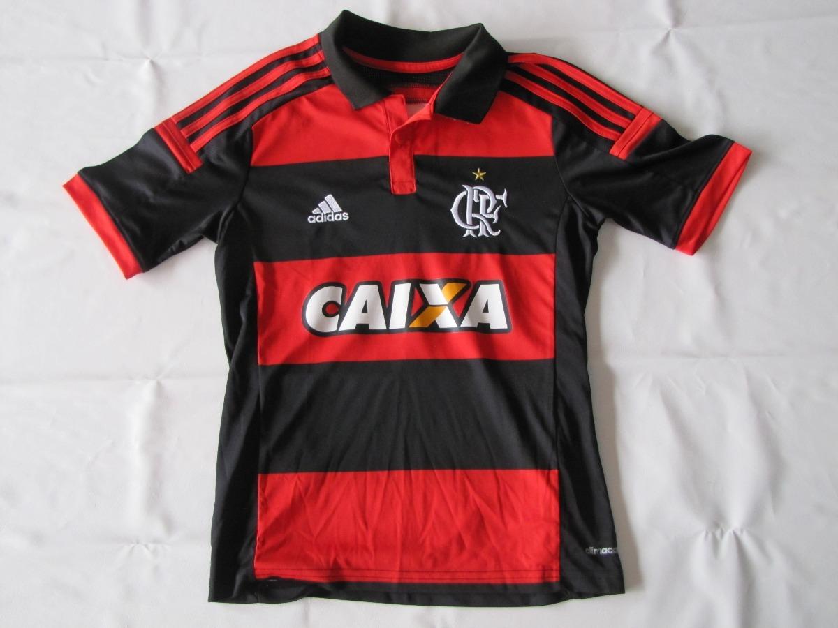 0541cd2a7b camisa infantil adidas flamengo feminina t 12 oficial. Carregando zoom.