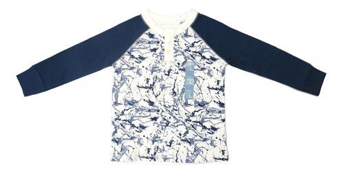 camisa infantil baby gap tamanho 3 anos