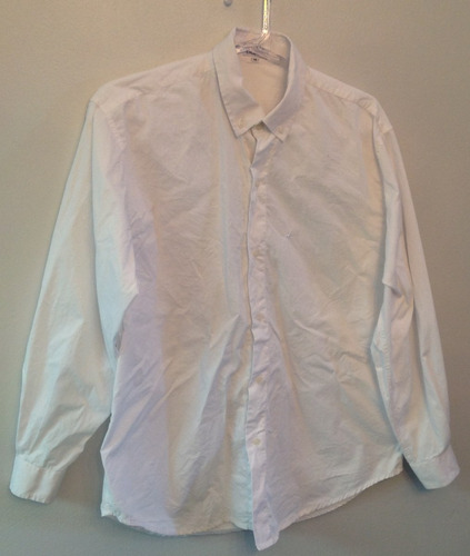 camisa infantil branca - duna - tam: 16 - c.616