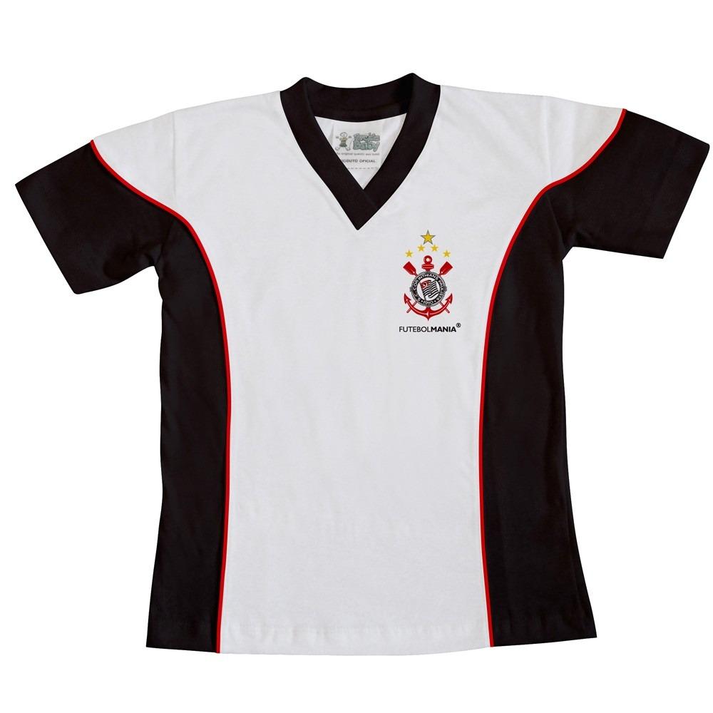 6d0be99353 camisa infantil do corinthians torcidababy oficial. Carregando zoom.