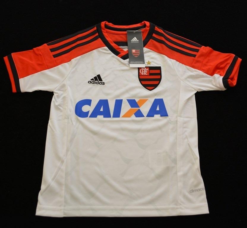 camisa infantil do flamengo adidas 12 anos original. Carregando zoom. 4407af8e3b820