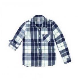 c04d9232e Camisa Infantil Hering C260 - Azul - Delabela Calçados