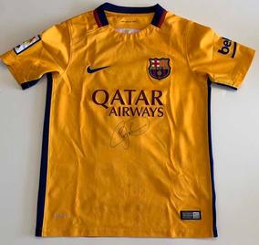 7e02077505 Camisa Neymar Barcelona Times Espanhois Masculina - Camisas de Futebol com  Ofertas Incríveis no Mercado Livre Brasil