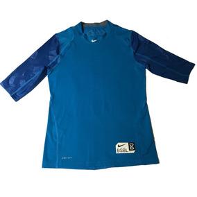 b4dbe6aa4 Camisa Infantil Meninos Dri-fit Nike Original Eua Esportes