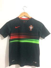 a9684546e5f Camisa Portugal Infantil - Futebol no Mercado Livre Brasil