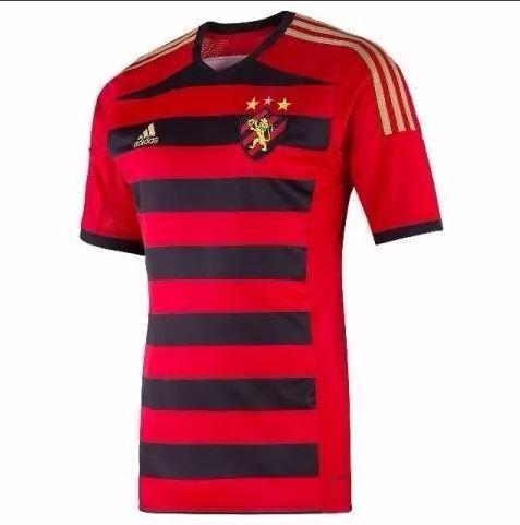 camisa infantil sport club recife oficial novo original