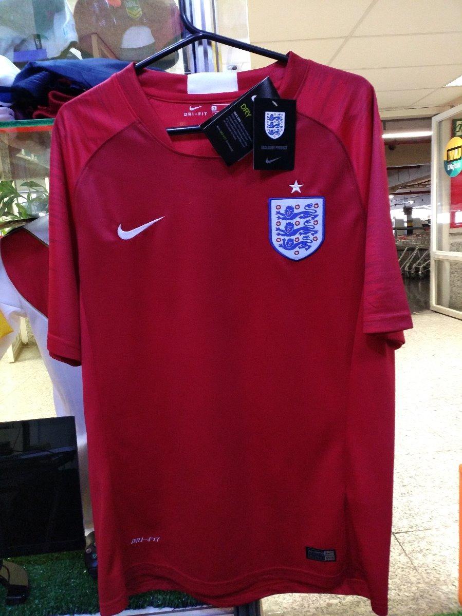 92a7e7f531 Camisa Inglaterra Away 18 19 Tamanho P Nova P.entreg - R  90