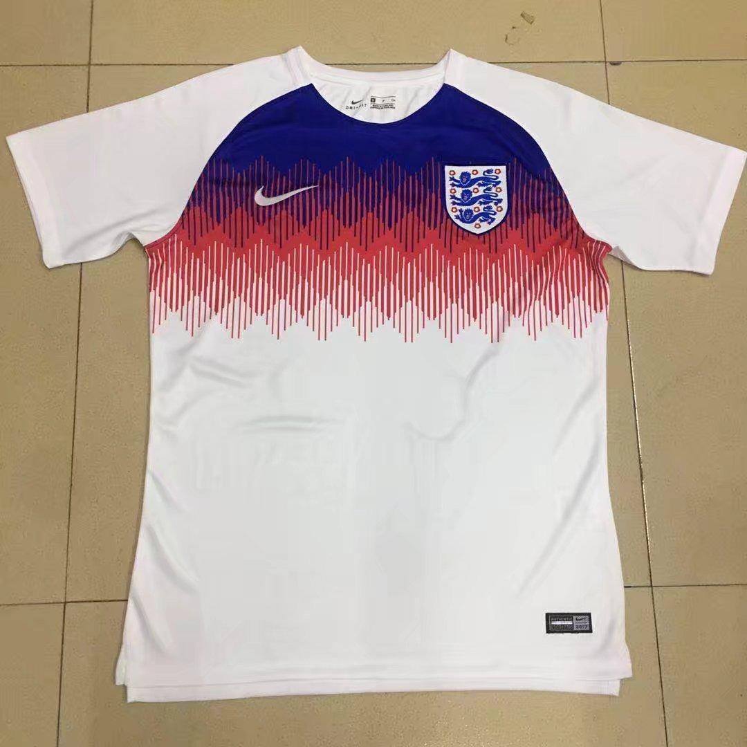 0df9273b4e951 Camisa Inglaterra Treino - Uniforme 3 - 2018 Original - R  134