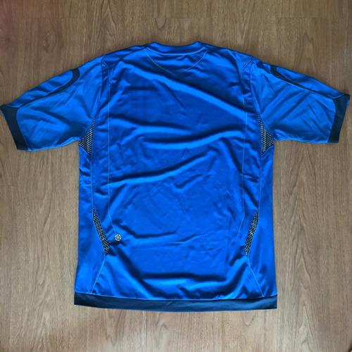 Camisa Inglaterra Umbro Goleiro Temporadas 2006-2008 Show - R  225 ... 991958738e4dd