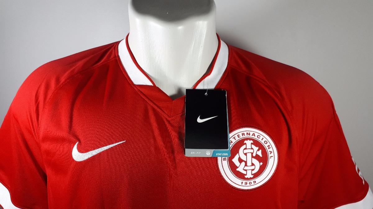 3c048ae099803 Camisa Internacional Nike 2014 C nº10 Ler Descrição + Brinde - R  70 ...