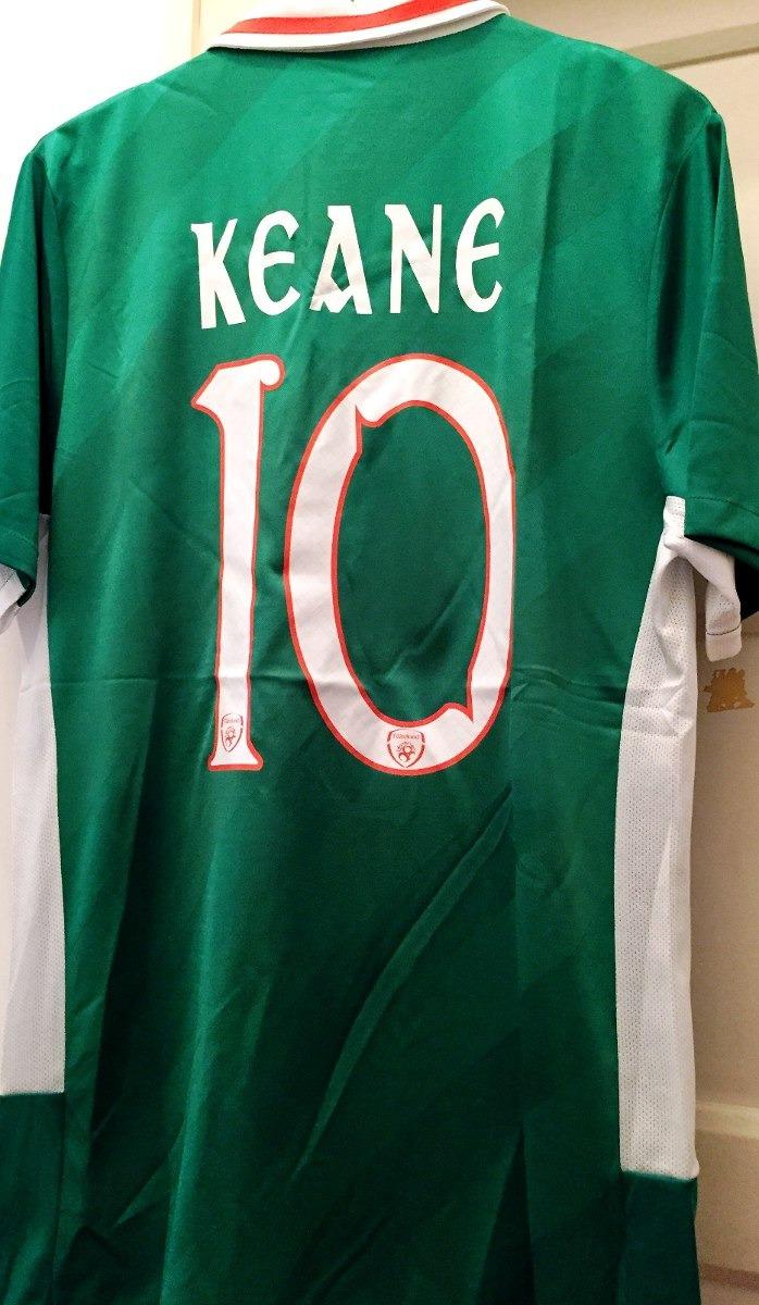 camisa irlanda despedida robbie keane edição limitada. Carregando zoom. e05d1fef47f43