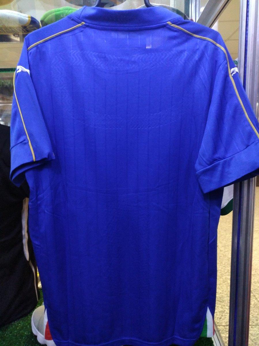 camisa italia azul 16 17 nova tamanho p pronta entrega. Carregando zoom. 76bacff018268