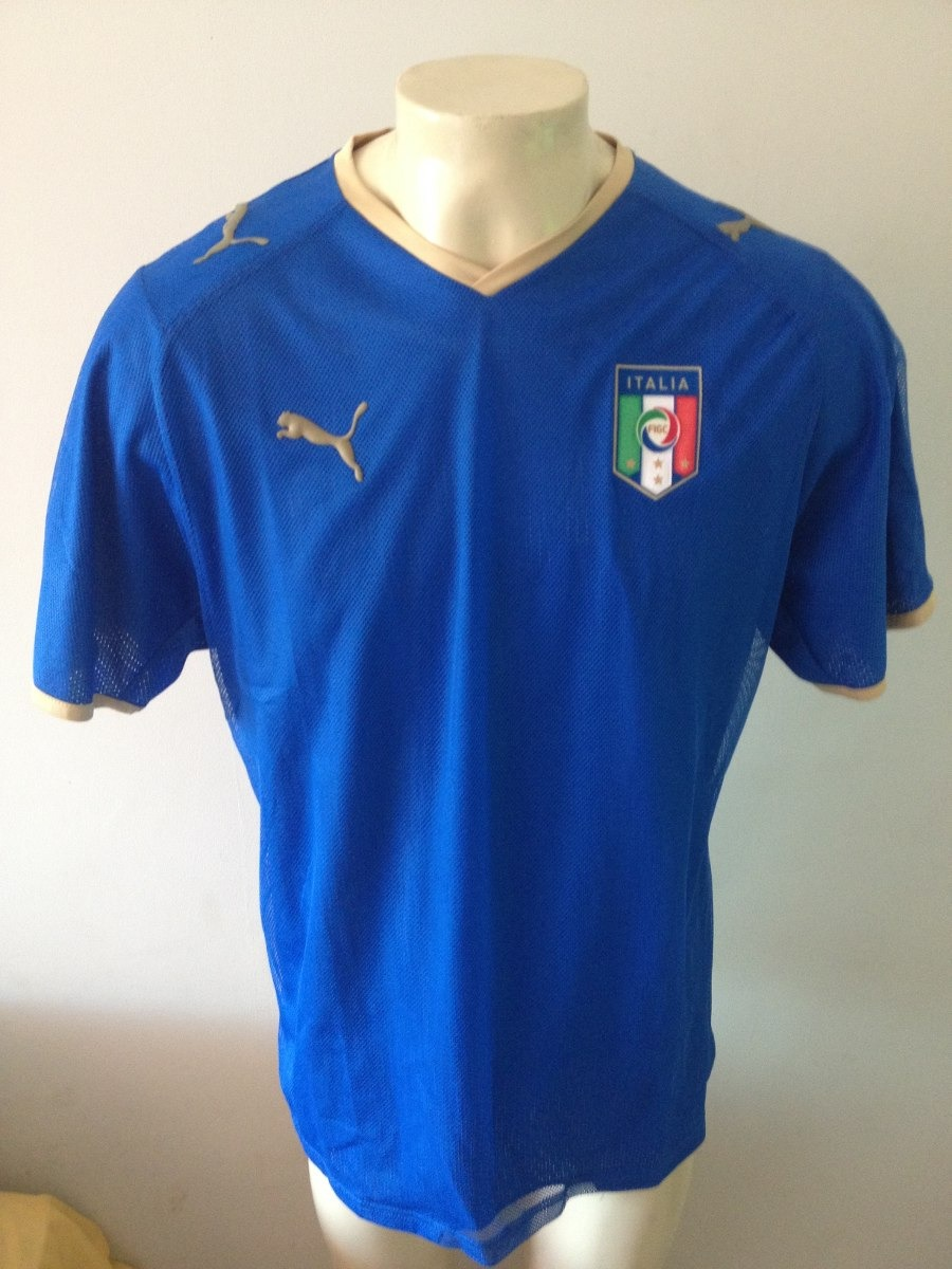 46d0fd1058053 Camisa italia eurocopa puma original nova na etiqueta carregando zoom jpg  900x1200 Eurocopa 2008 camisa de